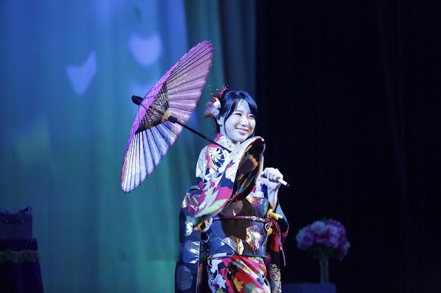 傘出し|女性マジシャン・アリス(有栖川 萌)|☆マジックショー・イリュージョン・和妻の出張・出演依頼受付中☆