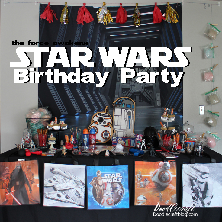 http://www.doodlecraftblog.com/2016/04/star-wars-force-awakens-birthday-party.html