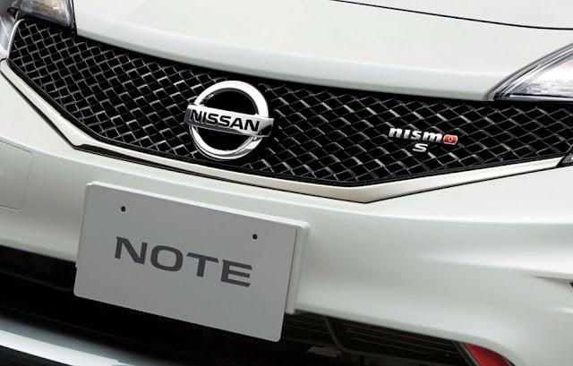 Spesifikasi & Harga Nissan Note Nismo Malaysia