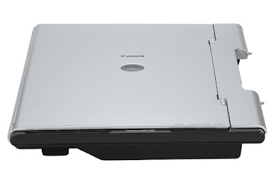 Canon CanoScan LiDE 600F Driver Download
