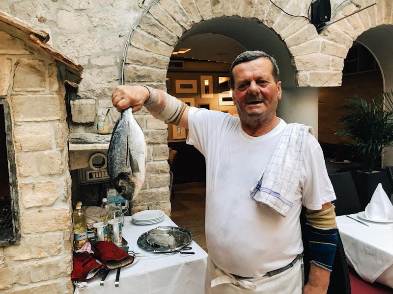Хорватская кухня