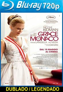 Grace A Princesa de Mônaco