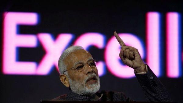 Premier indio: El terrorismo es la mayor amenaza a la humanidad