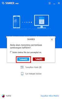 shareit PC