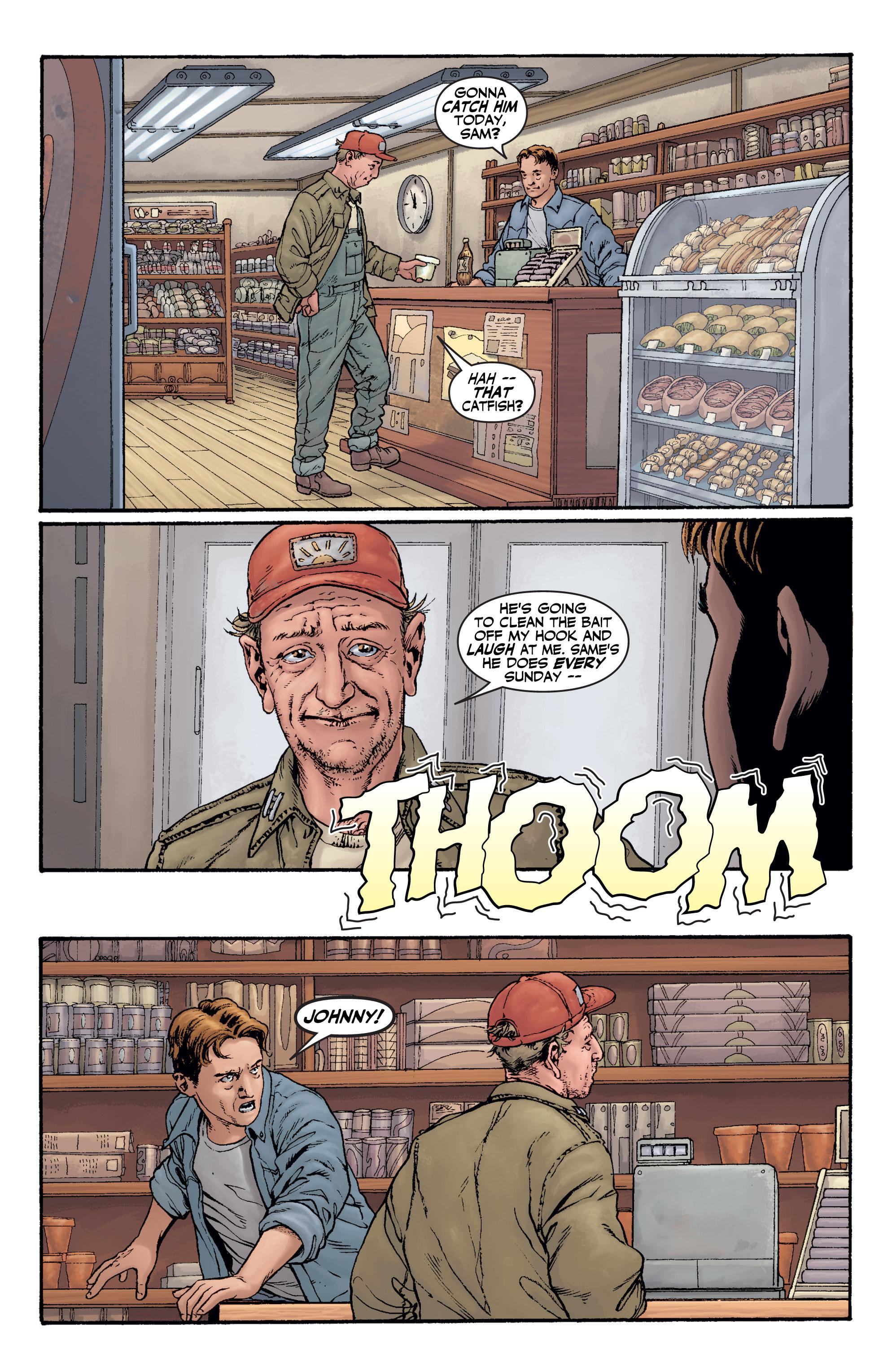 Captain America (2002) Issue #1 #2 - English 26