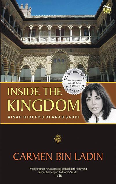 Begitu mendengar menara WTC diserang pada  Inside the Kingdom - Kisah Hidupku di Arab Saudi