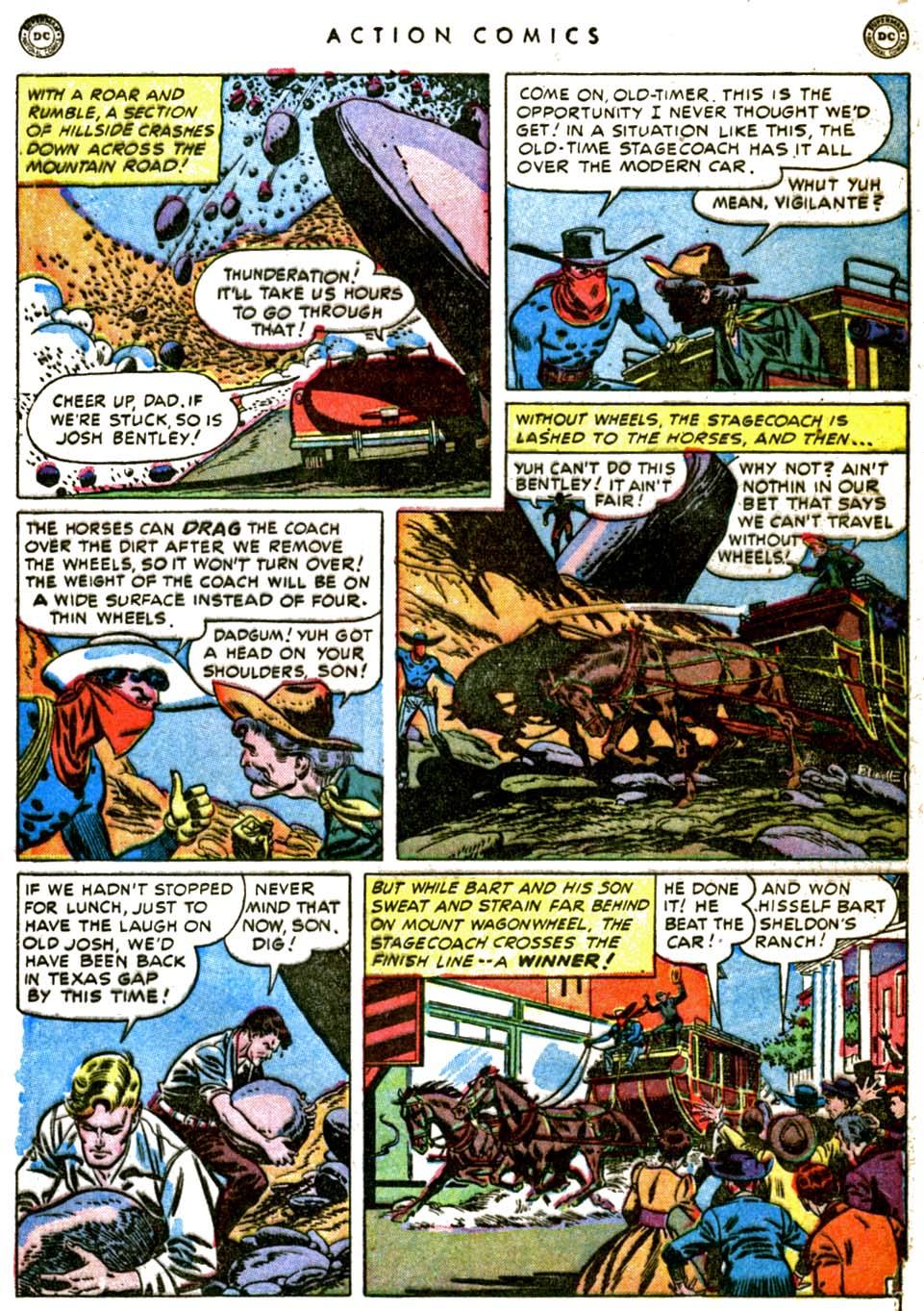 Action Comics (1938) 139 Page 45