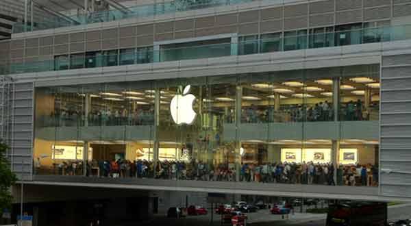 Gambar Strategi Pemasaran Produk Yang Sukses Ala Apple