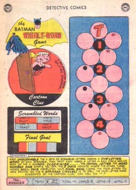 Detective Comics (1937) 217 Page 23