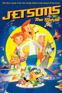 Watch Jetsons: The Movie (1990) movie free online