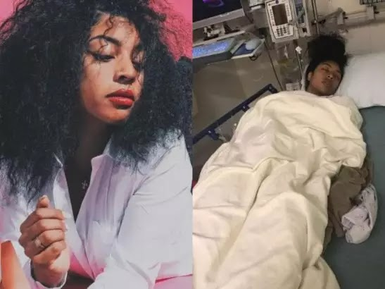 Lady shares her experience on how she almost died because of birth control