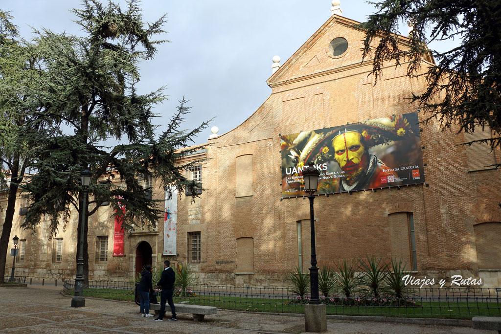 Colegio Convento de la Madre de Dios, Alcalá de Henares