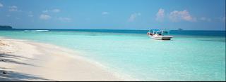 WIsata Pulau Tidung dan Hal Yang Menarik