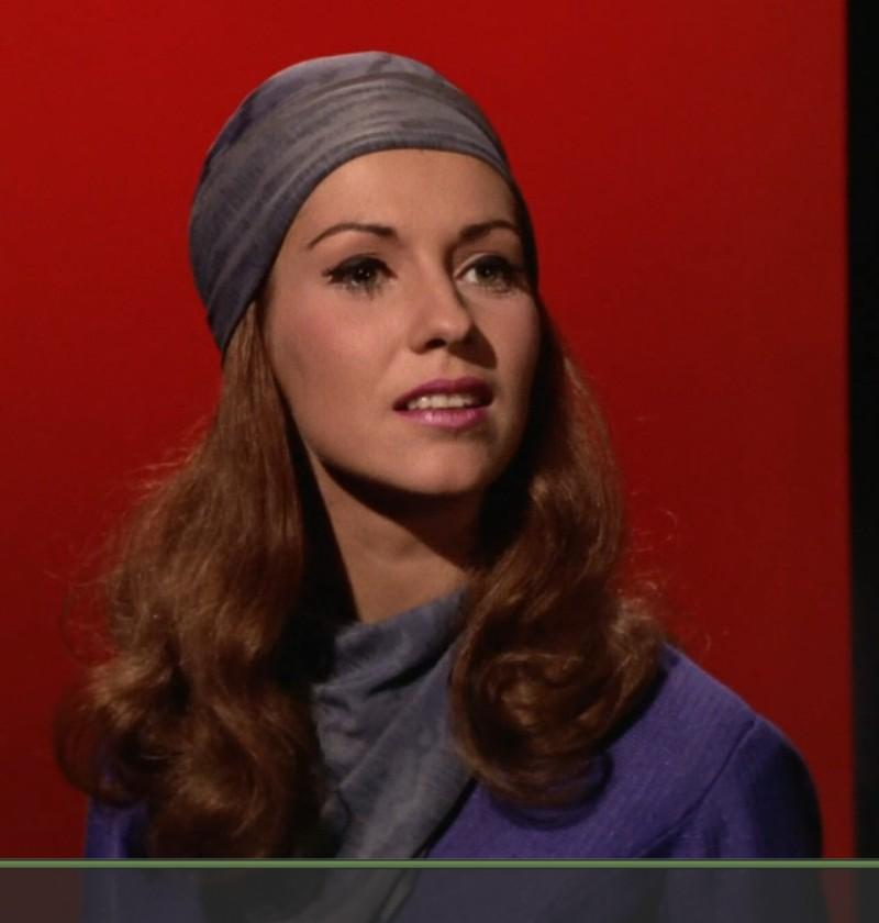 Charlene Polite as Vanna