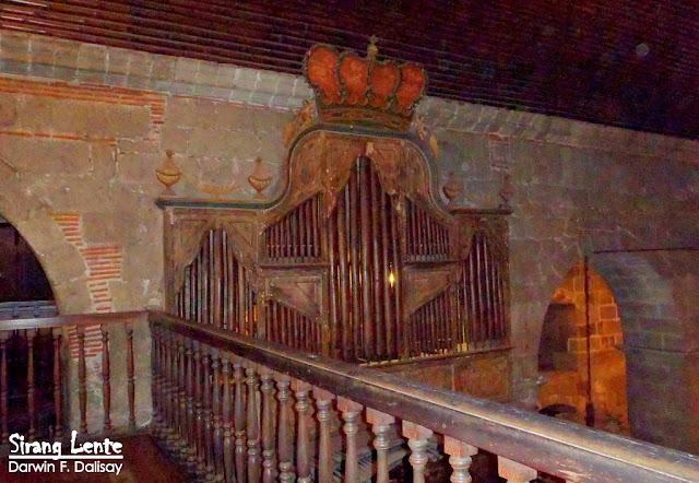 Las Piñas Bamboo Organ