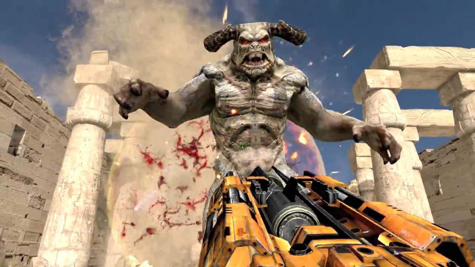 تحميل لعبة Serious Sam 3 مضغوطة كاملة بروابط مباشرة مجانا