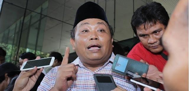 Arief Poyuono: Lebih Baik Kampanye Kalahkan Jokowi Ketimbang Repot Lapor Polisi