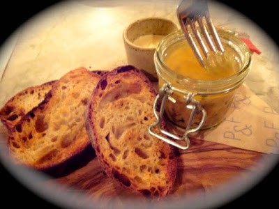 Potted Rabbit with Apple Jelly