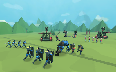 Epic Battle Simulator 2 v1.2.20 Mod Apk Android