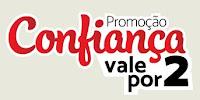 Promoção Ikesaki Confiança vale por 2 www.ikesaki.com.br/promocao
