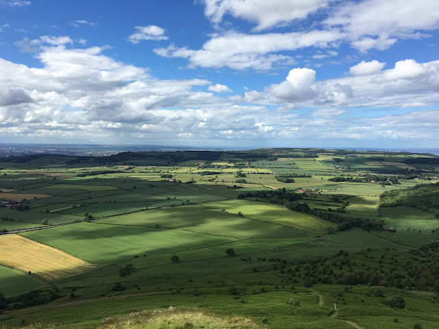 Visit Teesside North York Moors Captain Cook Monument Walk