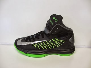 new product c1988 adebf Nike Hyperdunk 2012Code 04 ... harga sepatu ...