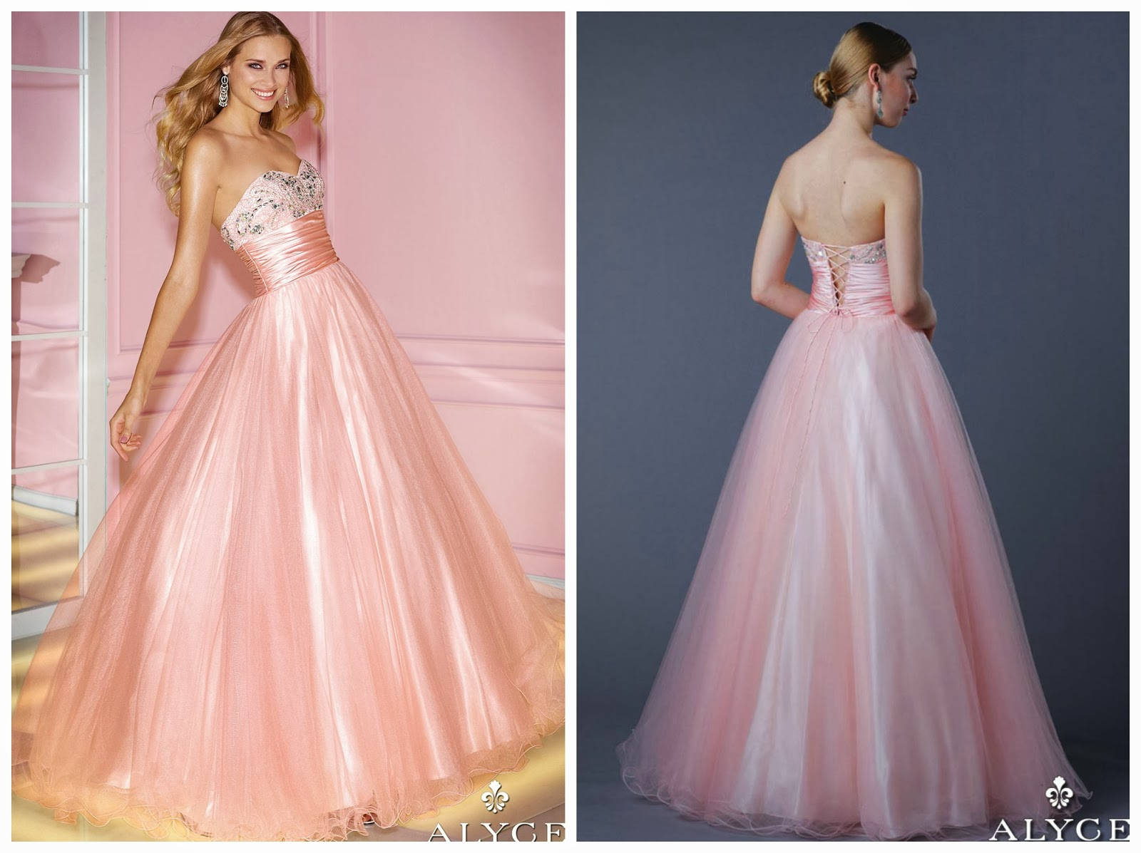 Finding a great prom dress