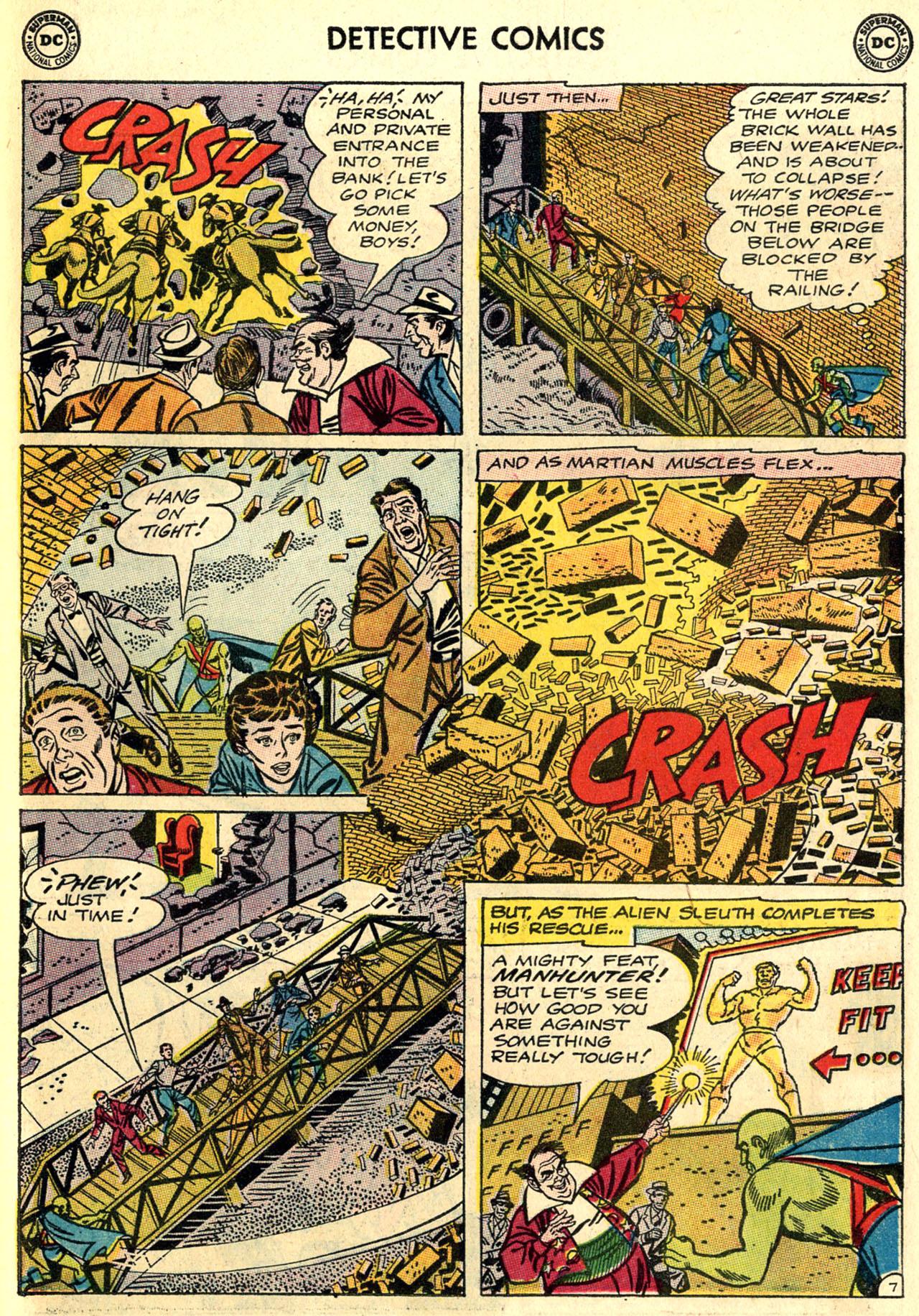 Detective Comics (1937) 313 Page 26