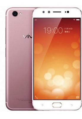 Spesifikasi Vivo V5 Plus    Bagian dapur pacu dari spesifikasi Vivo V5 Plus. Sepertinya telepon genggam mewah besutan pabrik asal Negeri Tirai Bambu ini ternyata juga dibekali dengan komponen dapur pacu yang terbilang tangguh dan unggul di kelasnya Pasalnya, Vivo telah membenamkan chipset Qualcomm MSM8953 Snapdragon625 pada Vivo V5 Plus ini. Dimana chip itu nantinya akan bekerjasama dengan tenaga prosesor Octa core berkecepatan 2.0 GHz Cortex A-53 yang sungguh mumpuni untuk mendukung performa operasional dari handphone ini. Bahkan, sektor dapur pacunya ini akan didukung dengan kapasitas RAM yang besar yakni empat GB sehingga aktivitas multitasking pada Vivo V5 Plus ini pun bisa dijalankan lebih lancar dan tanpa kendala. Di sisi lain, vendor asal Tiongkok itu bakal menggunakan kartu olah grafis GPU Adreno 506 yang akan menunjang segala permainan game dengan taraf grafis tidak rendah melewati perangkat premium ini. sementara itu, untuk menjalankan segala komponen yang ada pada sektor ini.        Menginjak pada sektor pemasok daya dari spesifiaksi Vivo V5 Plus, yakni pada sektor baterainya. Aneka aktivitas yang dilakukan oleh penggunanya dijalankan handphone premium garapan Vivo ini akan dibekali dengan pasokan daya yang cukup memadai untuk. Vivo diketahui bakal menanamkan baterai Lithium Ion dengan kapasitas 3160 mAh untuk memberi pasokan daya pada