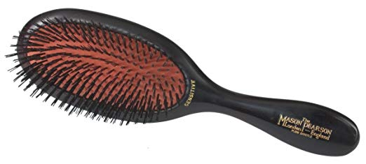 Mason Pearson Pure Boar Bristle Sensitive Brush