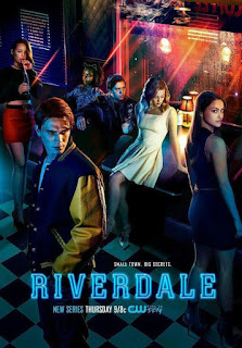 Riverdale: Season 1, Episode 8