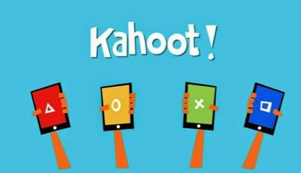 Resultado de imagem para kahoot