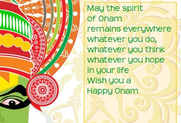 Latest indian festival quotes images wishes messages sms collections happy onam wishes m4hsunfo