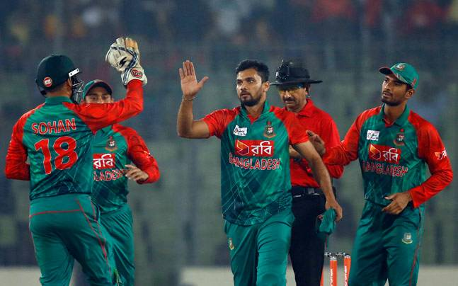 WC 2019: Bangladesh announces 15-member WC squad, this star all-rounder appointment as vice-captain