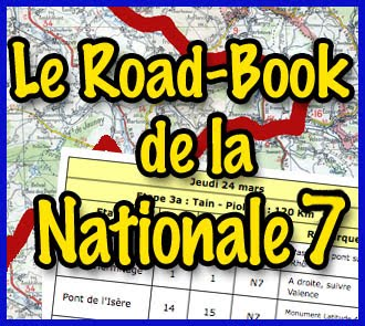 Ze Road-Book :