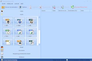 تحميل البرنامج الشهير Format Factory 3.9.5.0 آخر إصدار