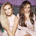 Little Mix muestra un adelanto del vídeo de su nuevo single 'Shout Out To My Ex'