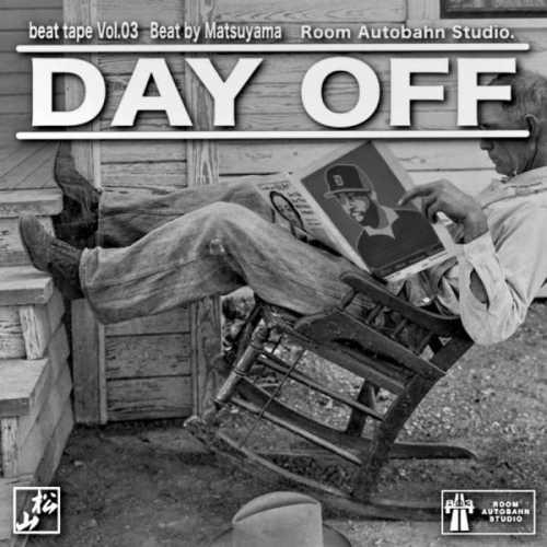 [Album] Matsuyama – DAY OFF (2015.07.15/MP3/RAR)