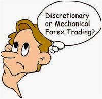 Mechanical stock trading strategies