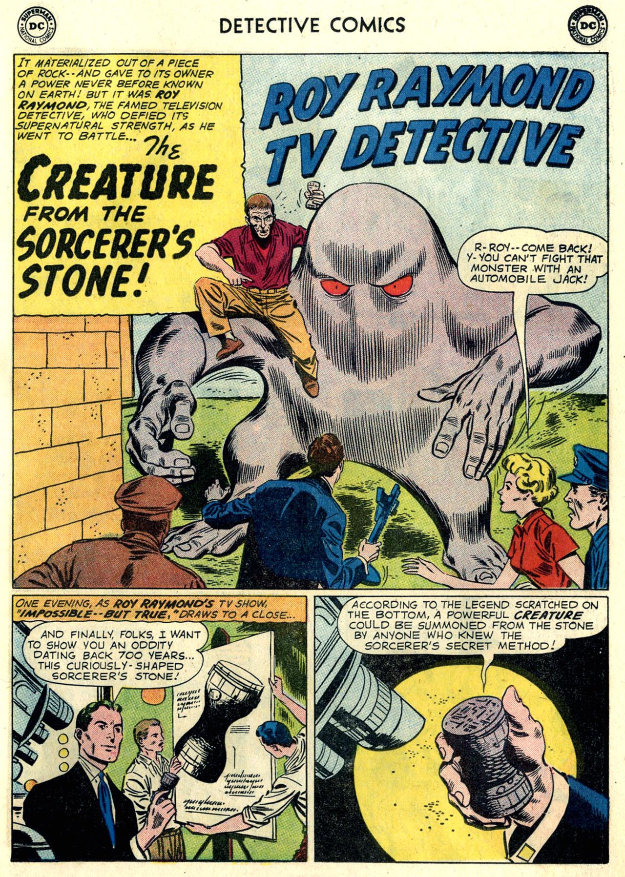 Detective Comics (1937) 279 Page 26