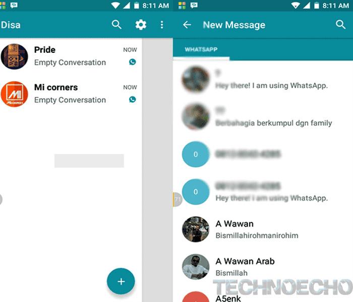 Cara Menggunakan 2 Akun Whatsapp Dalam 1 Smartphone Idn Paperplane