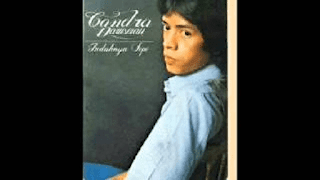 Lirik Lagu Chandra Darusman - Rahasia Diri