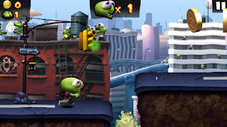 Download Zombie Tsunami Apk MOD