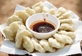 Cireng Goreng, Cireng Crispy, Cireng Bumbu Petis