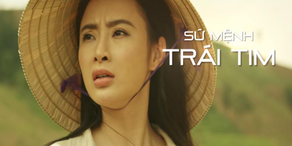 Sứ Mệnh Trái Tim - Su Menh Trai Tim