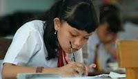 Pelajaran Bahasa Indonesia yang mencakup komponen kemampuan berbahasa dan kemampuan bersa Kumpulan Soal Bahasa Indonesia Kelas VI