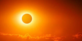 Penyebab Dan Jenis Macam Gerhana Matahari