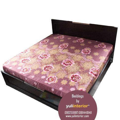 Yuliinterior Beddings, Bed sheets in Port Harcourt, Nigeria