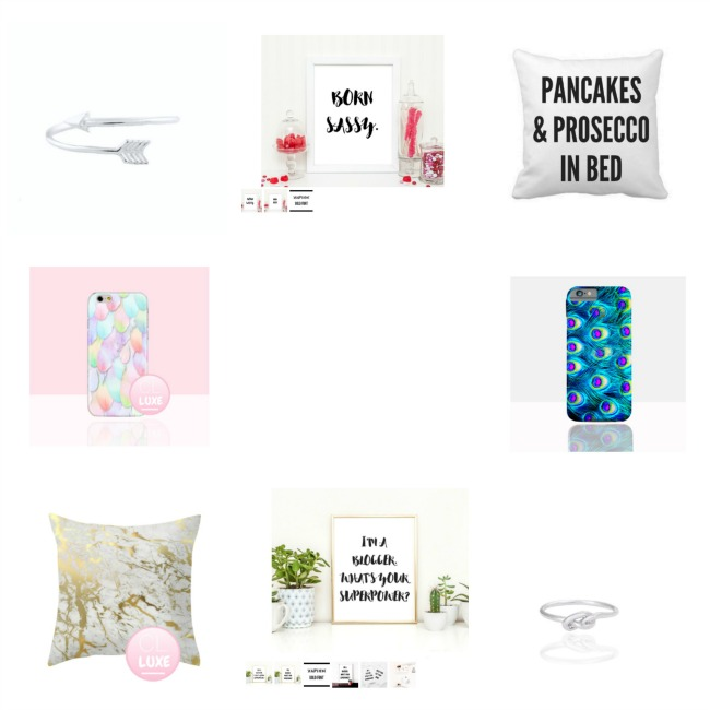 Coconut Lane Wishlist post including stationery, home ware, jewelry and accessories - Nourish Me www.nourishmeblog.co.uk
