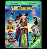 HOTEL TRANSYLVANIA 3: MONSTRUOS DE VACACIONES (2018) WEB-DL 1080P HD MKV ESPAÑOL LATINO